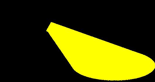 Imagen de un hombre con una linterna